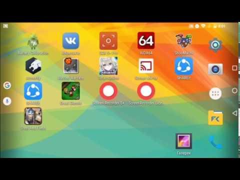Обзор бюджетного планшета Prestigio Grace 3157 3G.
