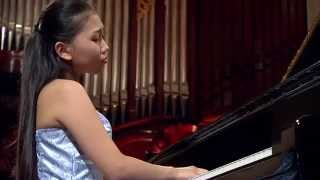 Aimi Kobayashi – Mazurka in A flat major Op. 17 No. 3 (third stage)