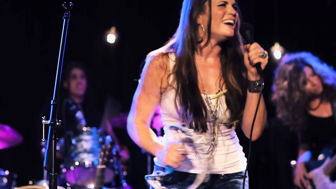Bonnie Bishop - Better Place (Live)
