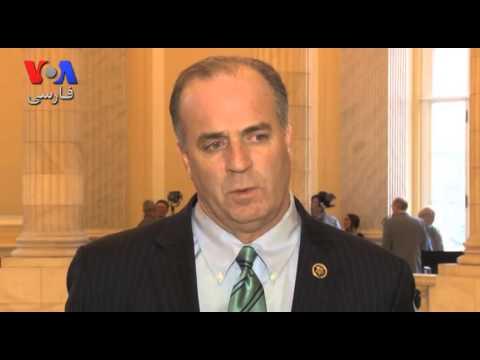Interview with Congressman Dan Kildee about Amir Hekmati