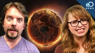 Repeat youtube video Has NASA Predicted The End of Civilization?