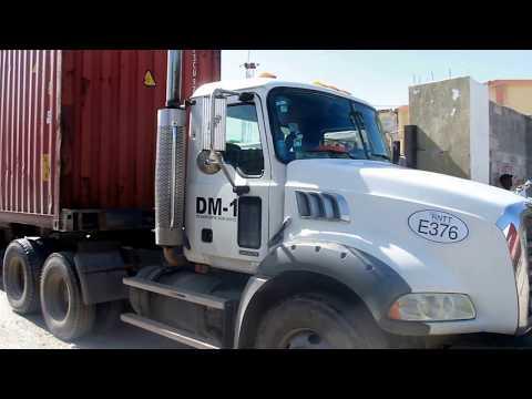 Le commerce entre Haiti et la Republique Dominicaine
