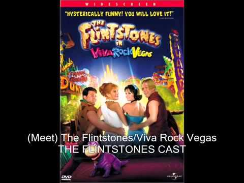 (Meet) The Flintstones / Viva Rock Vegas - Los Picapiedras En Las Vegas