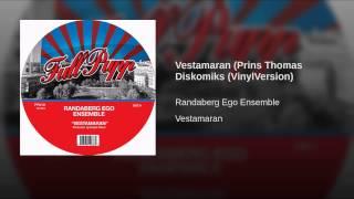 Vestamaran (Prins Thomas Diskomiks (VinylVersion)