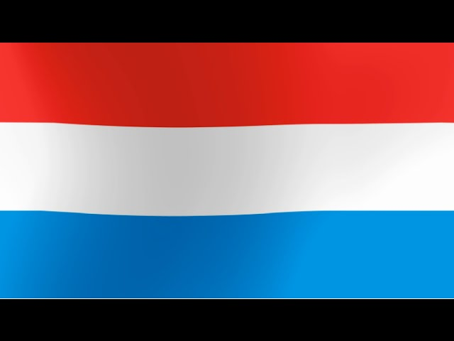 Luxembourg National Anthem (Instrumental)