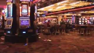 Riviera Casino, Las Vegas 2015