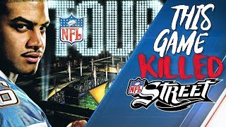 This Game RUINED NFL STREET! NFL Tour 11 YEARS LATER!