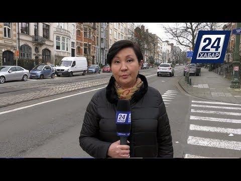 На 172 человека за сутки увеличилось количество зараженных коронавирусом в Бельгии
