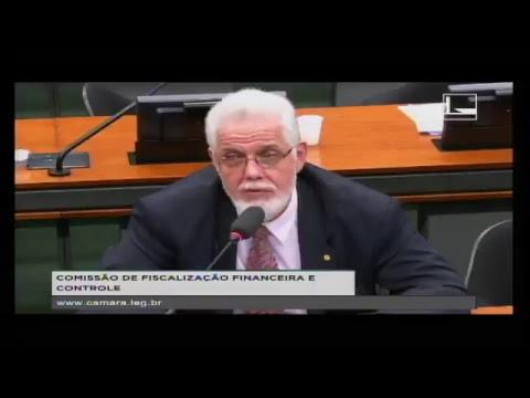 FISCALIZAÇÃO FINANCEIRA E CONTROLE - Reunião Deliberativa - 29/03/2017 - 10:39