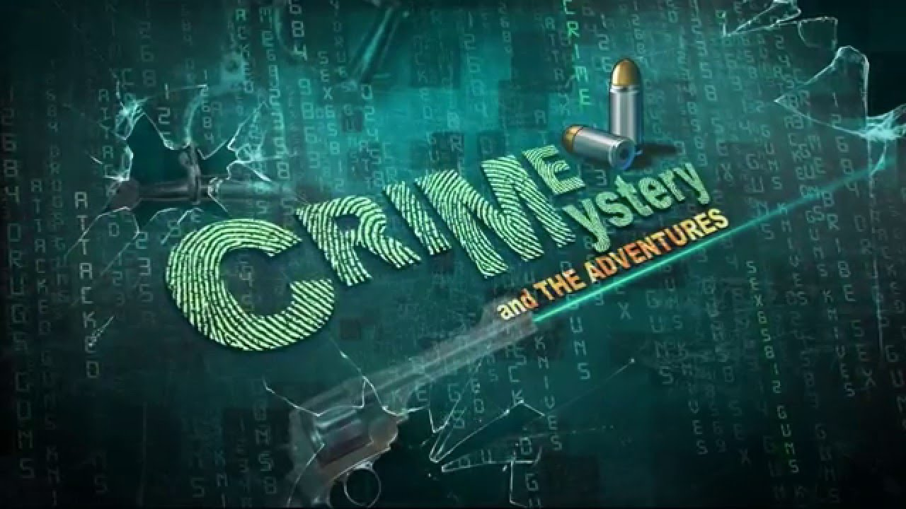 Crime Mystery and the Adventures - YouTube