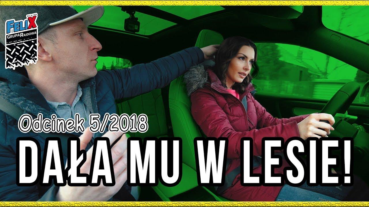 2018 VOLVO XC40 Oczami Kobiety #Odcinek 5 – Grupa Rajdowy Felix