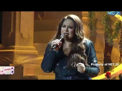 KARLA ESTRADA - HER HIGHNESS CONCERT - LETTERS AND MUSIC Coverage