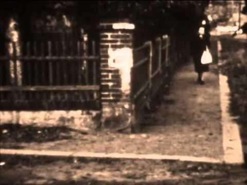 Historický film o Oseku z roku 1952