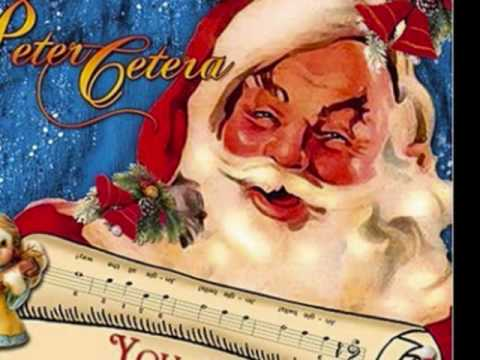 Peter Cetera with Alison Krauss - Deck the Halls - YouTube