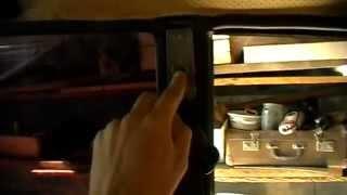 Доработка освещения салона ВАЗ классика (2101-2107)