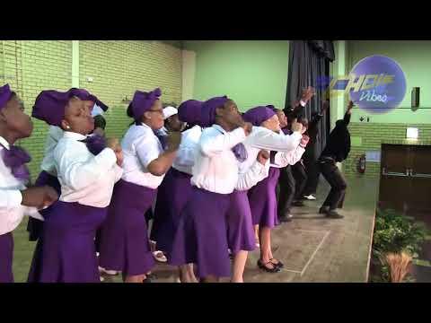UMTHA'WELANGA from Dimbaza, Eastern Cape Name of the Song :Mprofeti uEliya