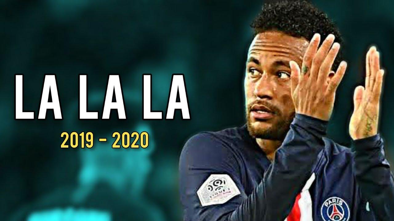 Neymar Jr Lalala - Y2K, bbno$ | Skills & Goals | 2019/2020 ...