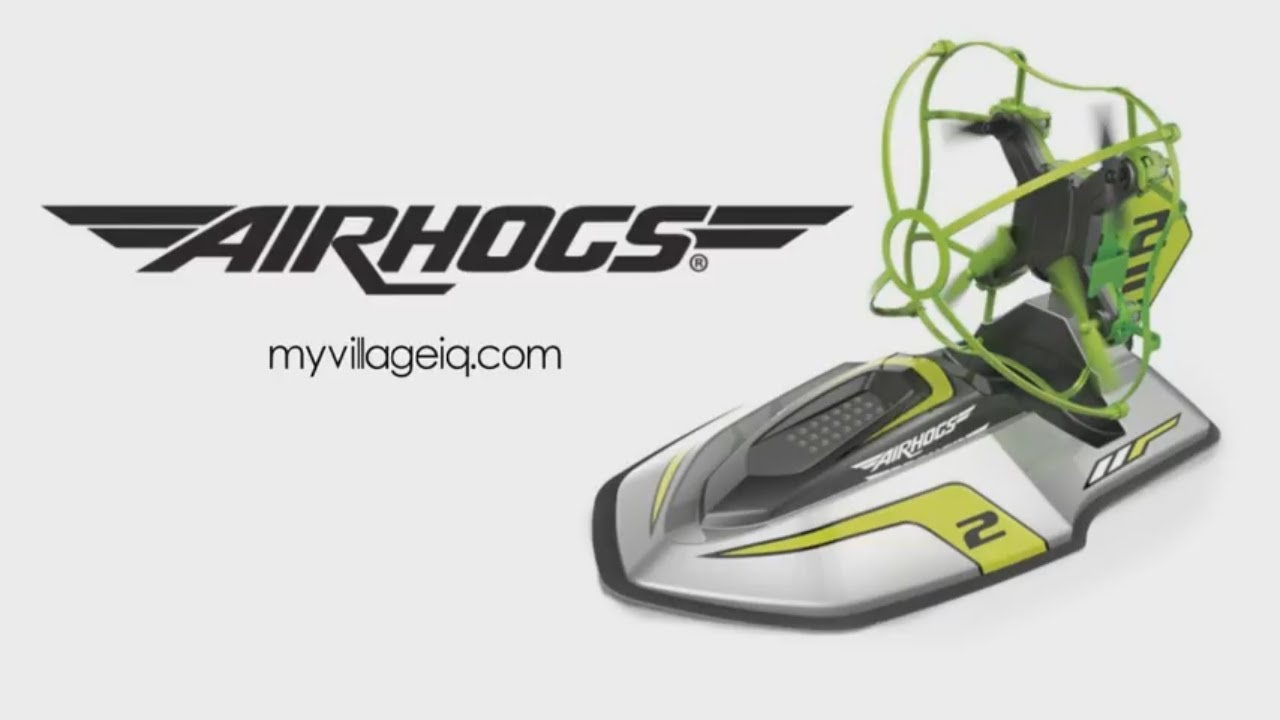 AIR HOGS DRIFT DRONE
