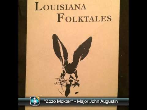 """""""Zozo Mokœr"""" (Louisiana Creole poem)"""
