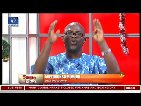Fuel Scarcity: Enforce Monitoring Of Shenanigans In The Oil & Gas Sector-- Mumuni Pt.2