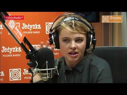"""Ania Dąbrowska """"Dla naiwnych marzycieli"""" (Jedynka)"""