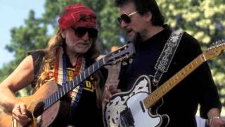 "Waylon Jennings & Willie Nelson ""Mama"