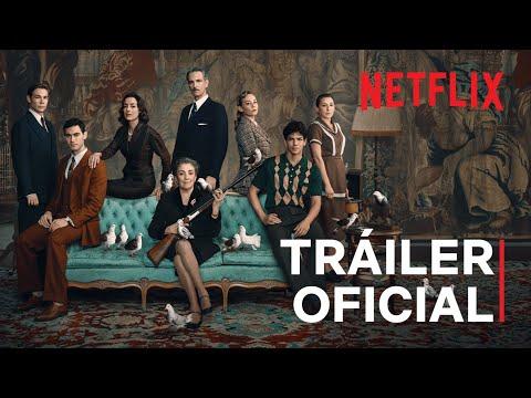 Alguien tiene que morir   Trailer oficial   Netflix