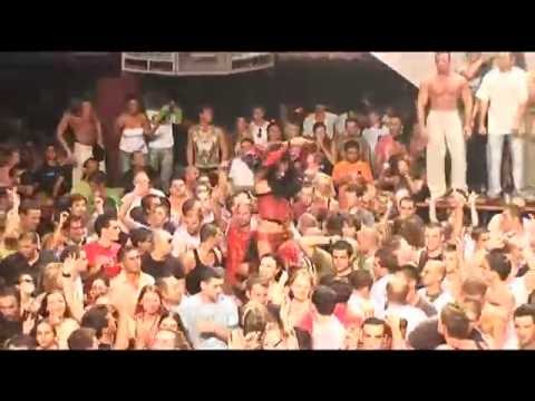 Ibiza Amnesia - The Best Global Club 2007