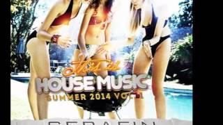 Cool Off (Original Mix) - Dj Serafin