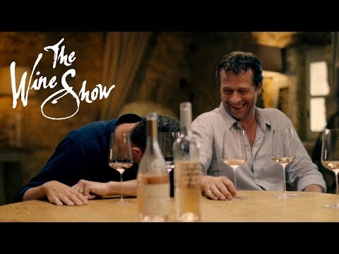 The Wine  Outtakes  Matthew Goode & James Purefoy