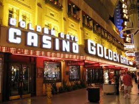 Golden Gate Hotel Downtown Las Vegas - History & Review 1