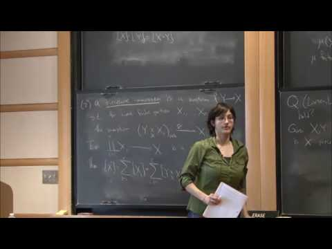 Filtering the Grothendieck ring of varieties - Inna Zakharevich