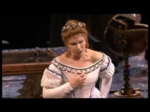 Lucrezia Borgia Finale w/Mariella Devia