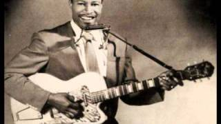 Jimmy Reed - Honey Don