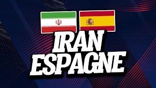 🔴 DIRECT / LIVE : IRAN - ESPAGNE // Club House thumbnail