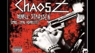 Chaos Z - 12 Isolation