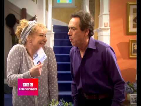 My Family Series 10 Promo - BBC Entertainment for BBC India - VO by Gavin Inskip