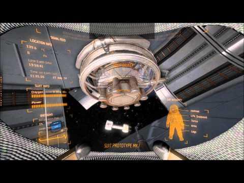 Take on Mars #2- Space Toilet