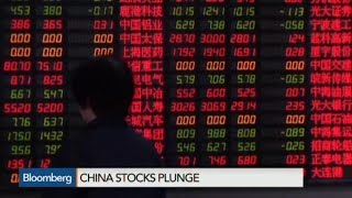 Can Policy Reform Save Chinese Equity Markets?
