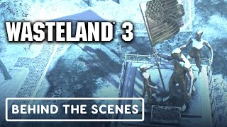 Wasteland 3 - Choice and Consequence (Behind the Scenes)