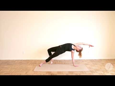 Asana Lab: Wild Thing Pose (Camatkarasana)