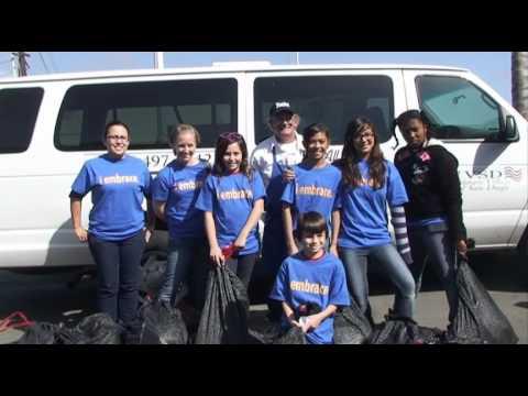 EMBRACE 2012 - Halecrest Elementary School
