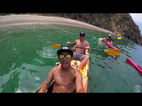 Off Grid With COR Surf