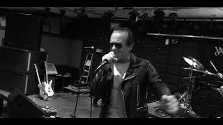 "Graham Bonnet Band – ""Long Island Tea"" (Live  Music Video)"