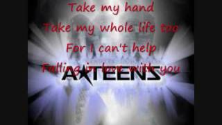 A*teens Can