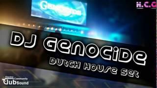 (클럽노래)DJ Genocide krazy Dutch Electro BOunce Set 미치고 지리고 오지게 달리는부분 Ss급으로 터지는각