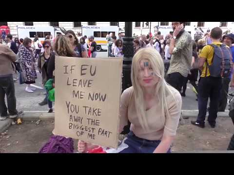 Busting myths on UK-EU relations
