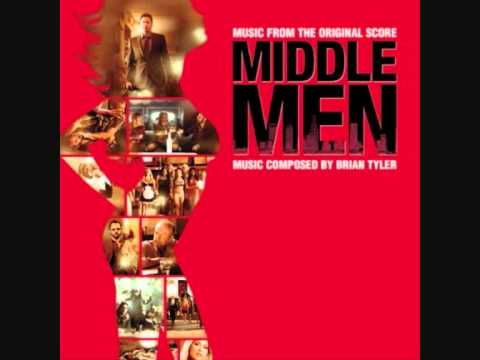 1. My name is Jack Harris [Middle Men OST]