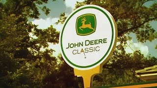 Highlights | Jordan Spieth fires off a 61 to capture the lead at the John Deere Classic