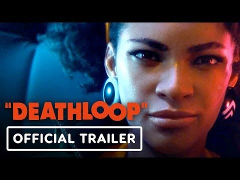 Deathloop Official Cinematic Reveal Trailer – E3 2019